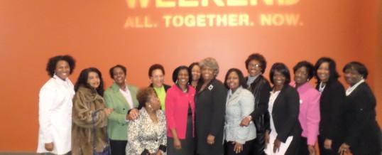 MLK Dream Weekend Diversity Luncheon 2014